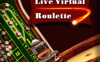 Live virtual roulette στην 2winbet.gr