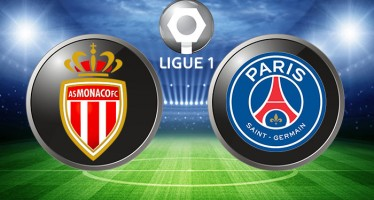 Ligue 1: Μονακό – Παρί Σεν Ζερμέν