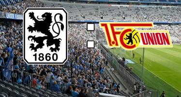 Γερμανία 2: Μόναχο 1860 – Ουνιόν Βερολίνου