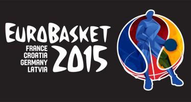 Eurobasket: Χαμηλές… πτήσεις για Φινλανδία και Ισραήλ