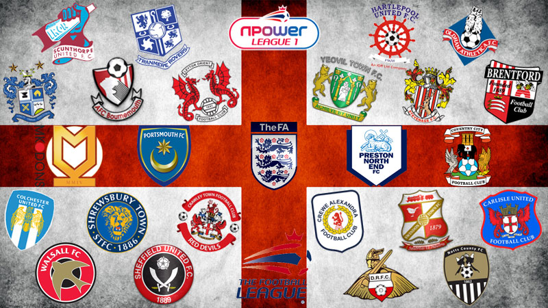 football league 1
