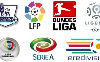 Oι τιμές κατάκτησης του Stoiximan στα πρωταθλήματα και τις ευρωπαϊκές διοργανώσεις (10/8)