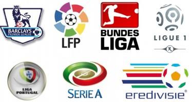 Oι τιμές κατάκτησης του Stoiximan στα πρωταθλήματα και τις ευρωπαϊκές διοργανώσεις (5-8)