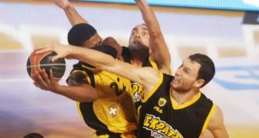 Tripontos: Κατεδαφίζονται οι μπασκέτες