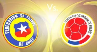 Χιλή – Κολομβία