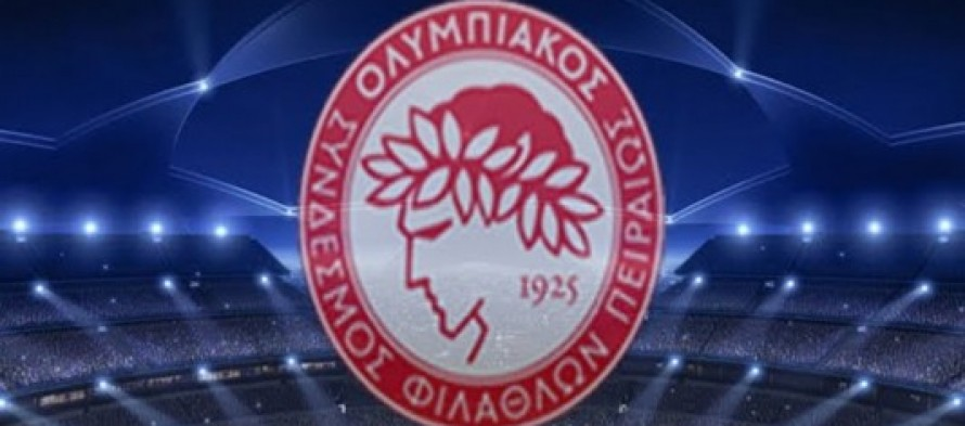 Επιστρέφει στ' αστέρια ο Ολυμπιακός