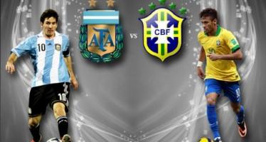 Αργεντινή – Βραζιλία