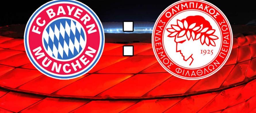Μπάγερν Μονάχου - Ολυμπιακός  2-0 Bayern-olympiakos--890x393_c