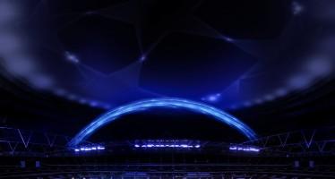 Οι αποδόσεις για τα παιχνίδια του Champions League