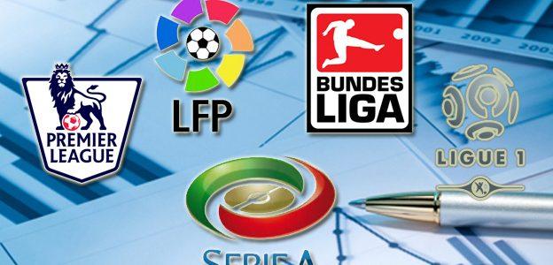 european-leagues-football