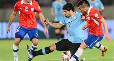 Ουρουγουάη – Χιλή
