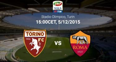 Τορίνο – Ρόμα