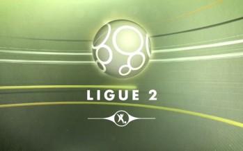 Bet of the day: Αμφίσκορο στη Λιγκ 2 Γαλλίας