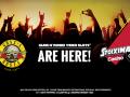 Guns'n'Roses Slot: Εκπλήξεις και απεριόριστα Free Spins για όλους στο Stoiximan Casino