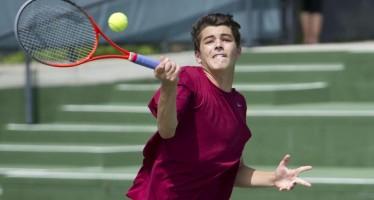 Tennispicks: «Σαρώνει» με τις εμφανίσεις του ο Φριτζ