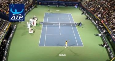 Μεγάλη μάχη στο δεύτερο γύρο του Ντουμπάι