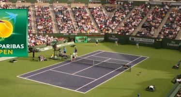 Tennispicks: Συνεχίζονται οι εκπλήξεις στο Indian Wells