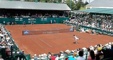 Tennispicks: «Ντέρμπι» από τα παλιά στο Χιούστον