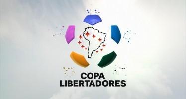 Κόπα Λιμπερταδόρες Φάση Ομίλων: Ουνιβερσιδάδ Κατόλικα-Λιμπερτάδ Ασουνσιόν