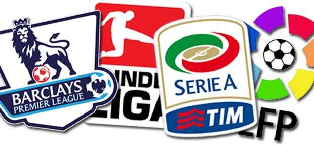 european-leagues
