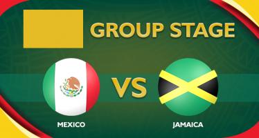 Κόπα Αμέρικα 2016: Μεξικό – Τζαμάικα