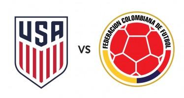 Κόπα Αμέρικα 2016: ΗΠΑ – Κολομβία