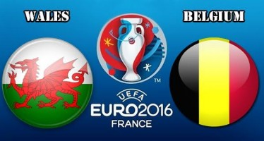 Euro 2016: Ουαλία – Βέλγιο