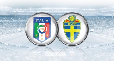Euro 2016: Ιταλία – Σουηδία