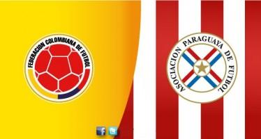 Κόπα Αμέρικα 2016: Κολομβία – Παραγουάη