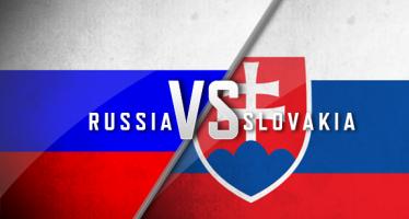 Euro 2016: Ρωσία – Σλοβακία