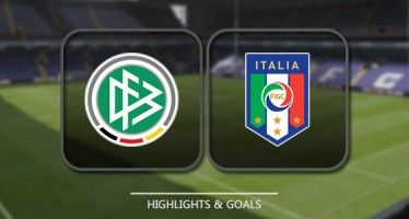 Euro 2016: Γερμανία – Ιταλία