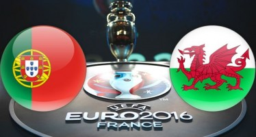 Euro 2016: Πορτογαλία – Ουαλία