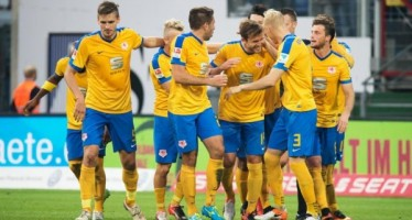 Γ. Ριζεάκος: Ημέρα για παιχνίδι με ισοπαλίες του 2-2
