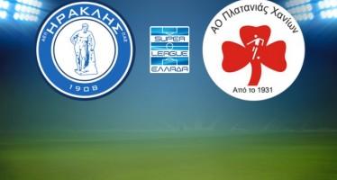 Pickman: «Κλειστό» ματς στη Θεσσαλονίκη