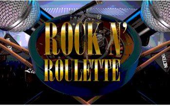 Όταν η ρουλέτα συναντά το Rock n' Roll.