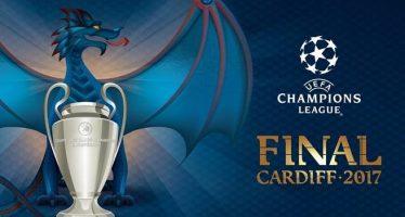 Champions League: Οι αποδόσεις του μεγάλου τελικού