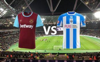 Bet of the day: Μάχη στο Λονδίνο