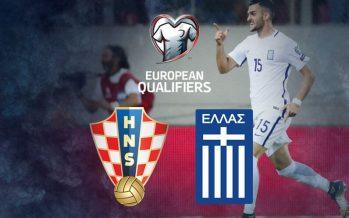 Bet of the day: Πολλά κόρνερ στο Κροατία – Ελλάδα