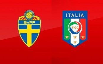 PickMan: Θα ψάξει το εκτός έδρας γκολ η Ιταλία