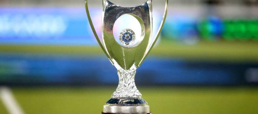 Κύπελλο Ελλάδος: Όλα για όλα ο Παναθηναϊκός