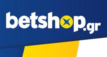 Νέες αφίξεις στο καζίνο της betshop.gr!