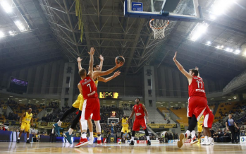 Ο τελικός του Κυπέλλου Μπάσκετ στο Stoiximan.gr με 200+ ειδικά στοιχήματα
