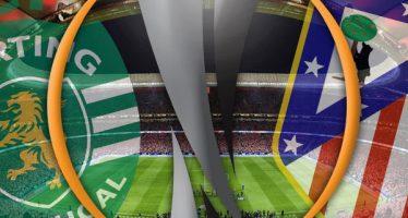 Το Σπόρτινγκ Λισαβόνας-Ατλέτικο Μαδρίτης παίζει δυνατά στη winmasters.gr!