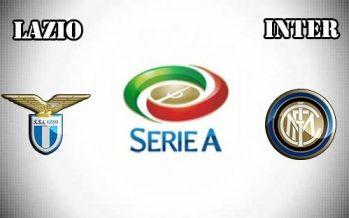 Ιταλία Serie A: Λάτσιο-Ίντερ