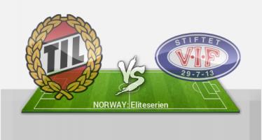 Νορβηγία Eliteserien: Τρομσό – Βαλερένγκα