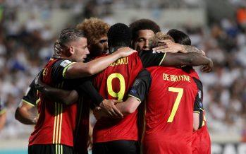 Bet of the day: Με το δεξί το Βέλγιο