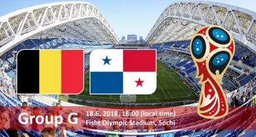 Moυντιάλ 2018 (7ος όμιλος): Βέλγιο – Παναμάς