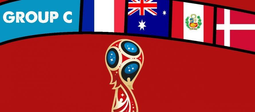 Παγκόσμιο Κύπελλο 2018 – 3ος Όμιλος