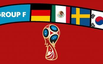 Παγκόσμιο Κύπελλο 2018 – 6ος Όμιλος