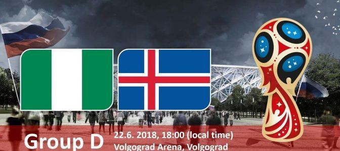 Nigeria-Iceland